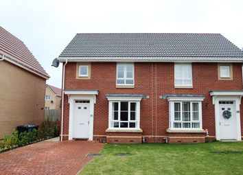 Thumbnail 3 bed detached house to rent in Balbossie Lane, East Kilbride