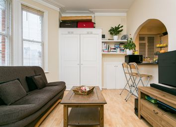 Thumbnail 1 bed flat to rent in Gleneagle Road, London