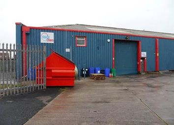 Thumbnail Light industrial to let in Unit 1, Thomas Street, Off Talbot Road, Blackpool, Lancashire