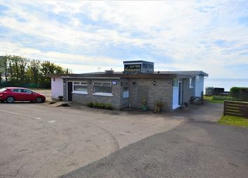 Thumbnail Restaurant/cafe for sale in A9, Dunbeath, Highlands