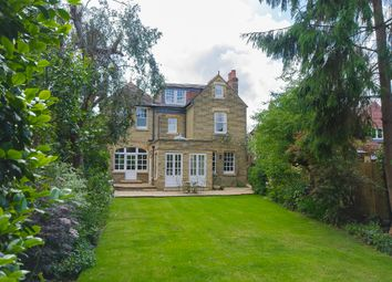 Thumbnail 5 bed detached house for sale in Bramcote Road, London