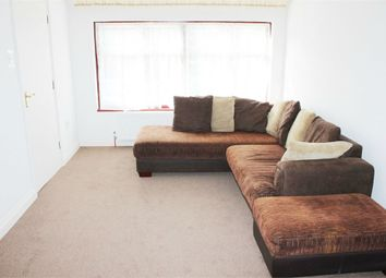 Thumbnail 1 bed flat to rent in Tewkesbury Gardens, London
