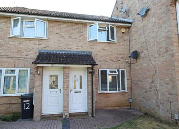 Thumbnail 2 bed terraced house for sale in Warbreck Drive, Tilehurst, Reading