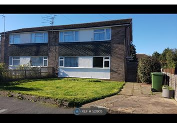 2 bed maisonette to rent in Dugdale Hill Lane, Potters Bar EN6