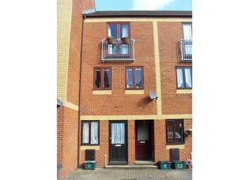 Thumbnail 2 bed maisonette for sale in Taylor Close, Kingswood