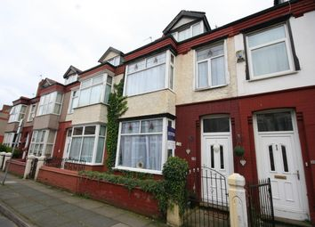 4 bed property for sale in Edinburgh Road, Wallasey CH45
