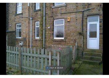 Thumbnail 1 bed terraced house to rent in Manchester Road, Huddersfield 7
