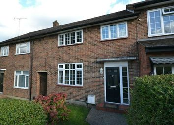 Thumbnail 3 bed terraced house to rent in Westall Road, Loughton