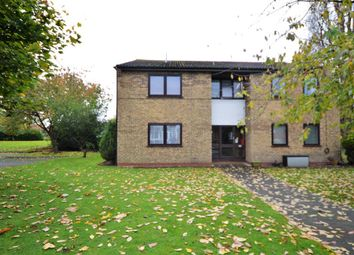 Thumbnail 1 bed flat to rent in Penney Close, Wigston