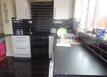 Thumbnail 3 bed terraced house to rent in Prestwood Road, Wolverhampton