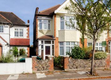 Thumbnail 3 bed semi-detached house for sale in Elmhurst Avenue, London
