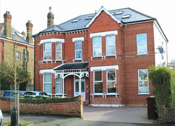 Thumbnail 10 bed block of flats for sale in Flat 1-7, 22 Cator Road, Sydenham