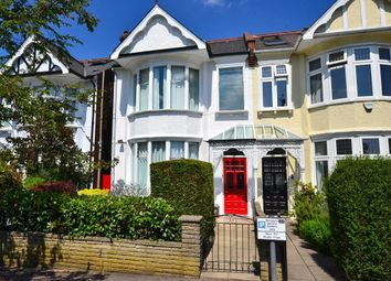 Thumbnail 4 bed property for sale in Caddington Road, Cricklewood, London