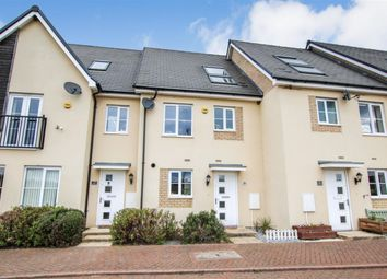 Thumbnail 3 bed terraced house for sale in Osprey Drive, Leighton Buzzard