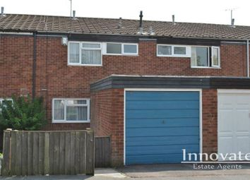 Thumbnail 3 bed terraced house for sale in Gorsly Piece, Quinton, Birmingham