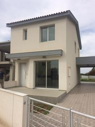 Thumbnail 3 bed villa for sale in Trachoni, Limassol, Cyprus