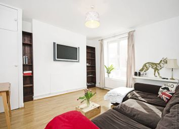 Thumbnail 3 bedroom flat for sale in Retreat Place, Hackney