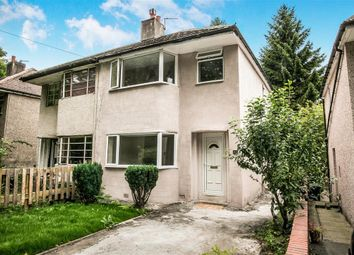 Thumbnail 3 bed property to rent in Meltham Road, Netherton, Huddersfield