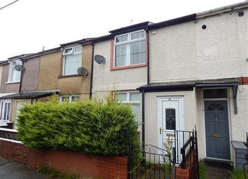 2 bed terraced house for sale in Letchworth Road, Ebbw Vale NP23