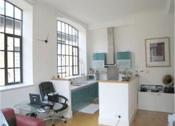 Thumbnail 2 bed flat to rent in Albion Walk, King's Cross