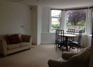Thumbnail 1 bed flat to rent in Westbourne Road, Lancaster