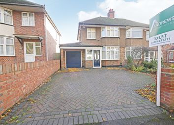 Thumbnail 2 bed semi-detached house to rent in Pield Heath Road, Uxbridge