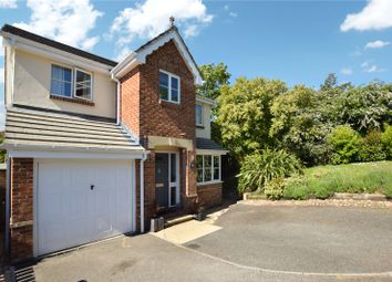 Thumbnail 4 bed detached house for sale in Gwelavon Close, Wadebridge