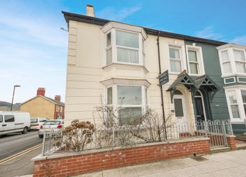 Thumbnail 6 bed end terrace house for sale in Park Avenue, Aberystwyth