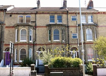 Thumbnail 2 bed maisonette for sale in Flat 2, 9 Gladstone Terrace, East Sussex
