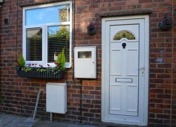 Thumbnail 2 bed terraced house to rent in Brook Vale, Chatsworth Road, Chesterfield