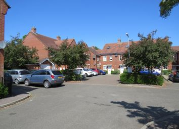 Thumbnail 2 bed property to rent in Blossom Court, Kettering
