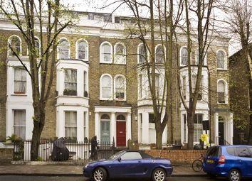 Thumbnail 2 bed flat to rent in Aldridge Road Villas, London