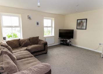 Thumbnail 2 bedroom flat for sale in Fern Court, Eynesbury, St. Neots