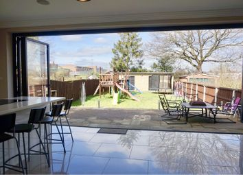 4 bed semi-detached house for sale in Parkland Avenue, Romford RM1