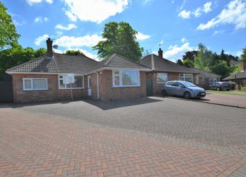 4 bed detached bungalow to rent in Broadfields Close, Derby DE22