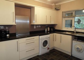 Thumbnail 2 bed flat for sale in Hooe, Plymouth, Devon