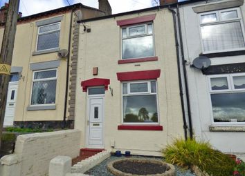 Thumbnail 2 bed cottage to rent in Endon Road, Norton Green, Stoke-On-Trent