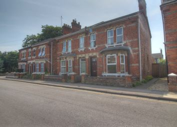 Thumbnail 3 bedroom semi-detached house for sale in Alexandra Road, Wisbech
