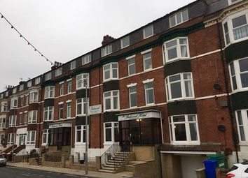 Thumbnail Hotel/guest house for sale in The Balmoral Hotel, 3-6 Fort Terrace, Bridlington