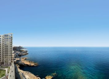 Thumbnail 4 bed apartment for sale in Tigne Point - Sliema, Malta