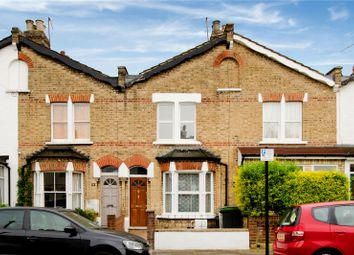 Thumbnail 2 bed terraced house for sale in Eleanor Road, Bounds Green, London