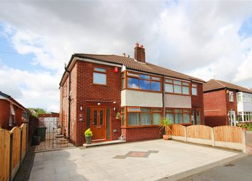 Thumbnail 3 bed semi-detached house for sale in The Close, Haydock, St Helens
