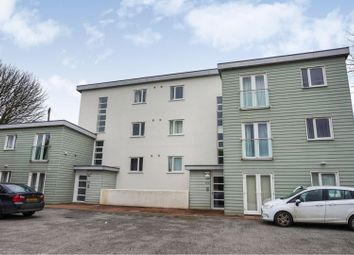 Thumbnail 1 bed flat for sale in Strawberry Lane, Redruth