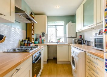 Thumbnail 1 bed flat for sale in Yeate Street, Angel