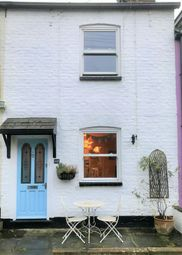 Thumbnail 2 bed terraced house for sale in Apethorn Lane, Hyde