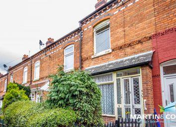 Thumbnail 2 bedroom terraced house for sale in Laburnum Villas, Poplar Road, Sparkhill