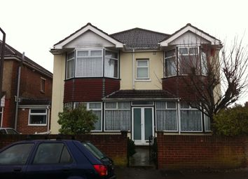 Thumbnail 8 bed property to rent in Uppershaftesbury Avenue, Highfield, Southampton