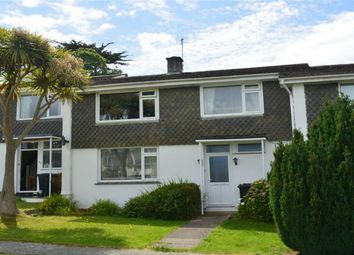 Thumbnail 2 bed terraced house for sale in Northfield Drive, Truro, Cornwall