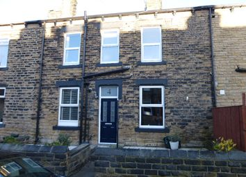 Thumbnail 2 bed terraced house to rent in Halliday Street, Pudsey