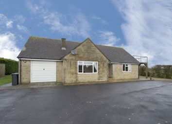 Thumbnail 4 bed detached bungalow to rent in Oxford Road, Witney